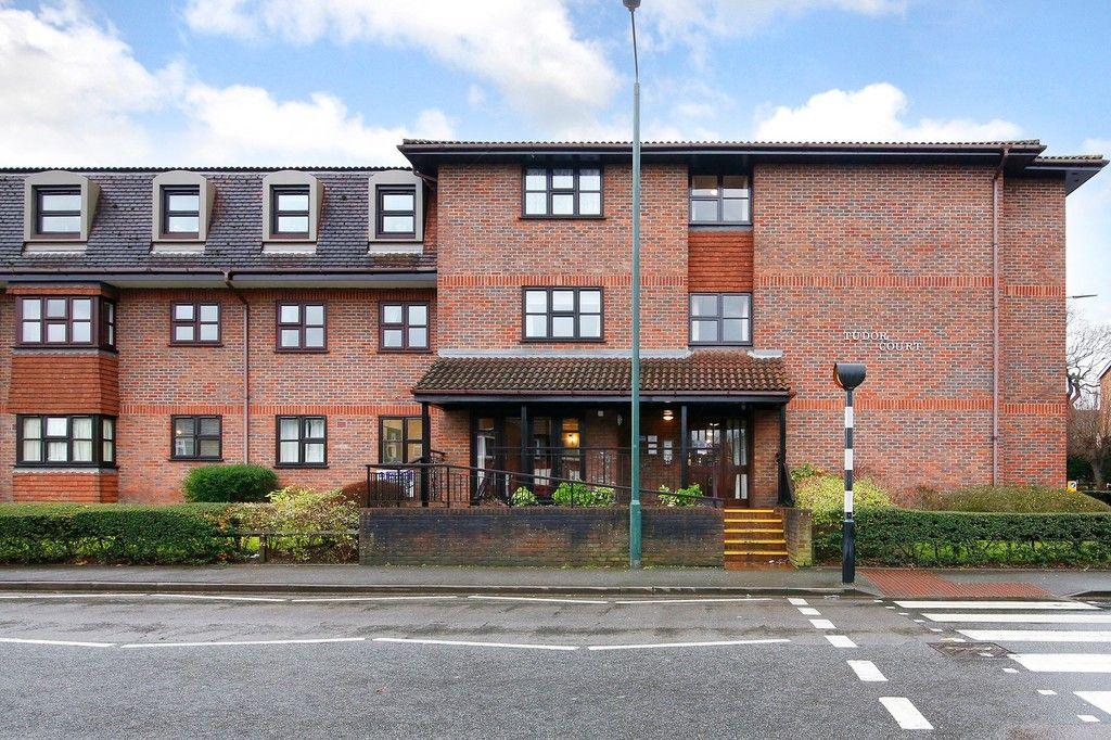 2 bed flat for sale in Hatherley Crescent, Sidcup, DA14, DA14