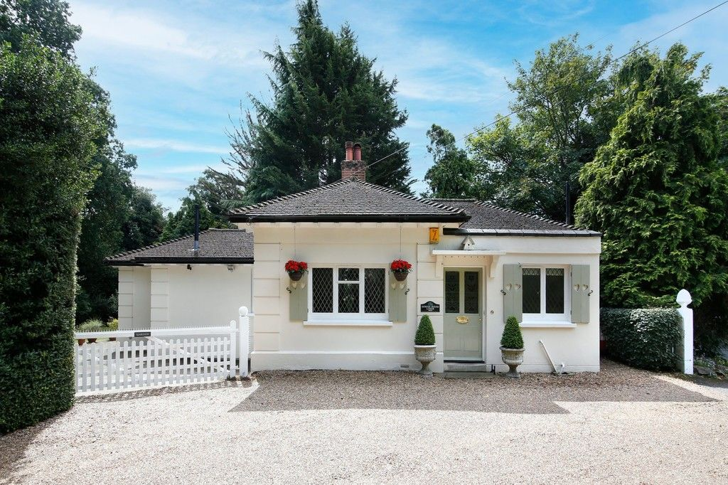 2 bed house for sale in Rectory Lane, Sidcup, DA14 - Property Image 1