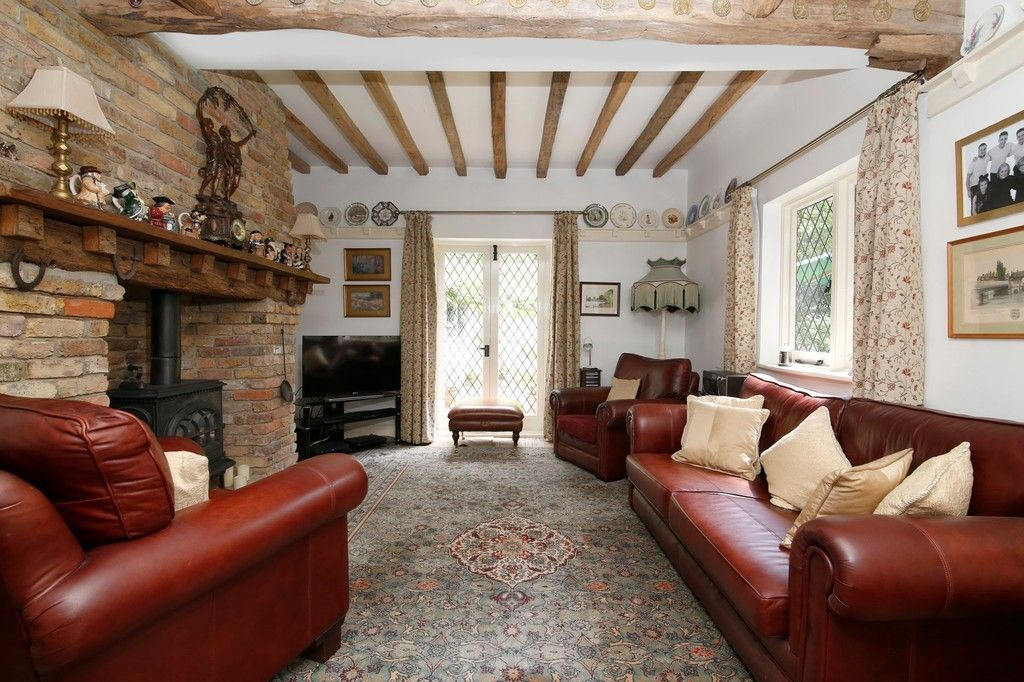 2 bed house for sale in Rectory Lane, Sidcup, DA14  - Property Image 2