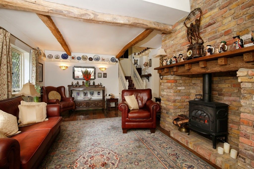 2 bed house for sale in Rectory Lane, Sidcup, DA14  - Property Image 10