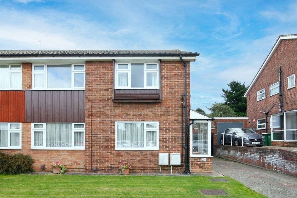2 bed flat for sale in Appledore Crescent, Sidcup, DA14  - Property Image 16