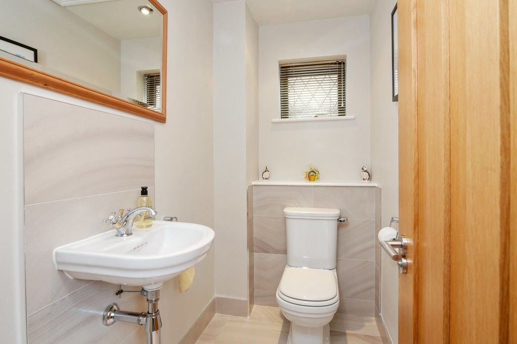 4 bed house for sale in Maple Leaf Drive, Sidcup, DA15 8W  - Property Image 12