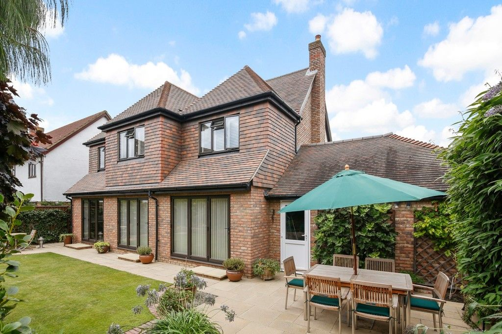 4 bed house for sale in Maple Leaf Drive, Sidcup, DA15 8W  - Property Image 18
