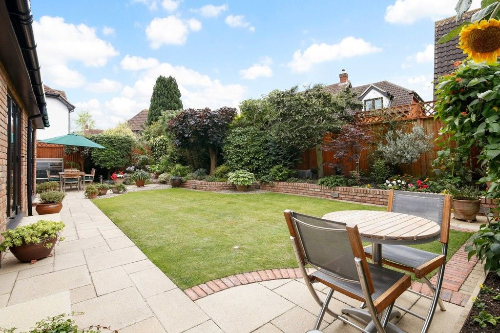 4 bed house for sale in Maple Leaf Drive, Sidcup, DA15 8W  - Property Image 19