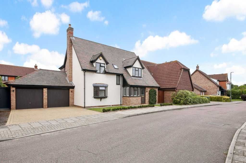 4 bed house for sale in Maple Leaf Drive, Sidcup, DA15 8W  - Property Image 20