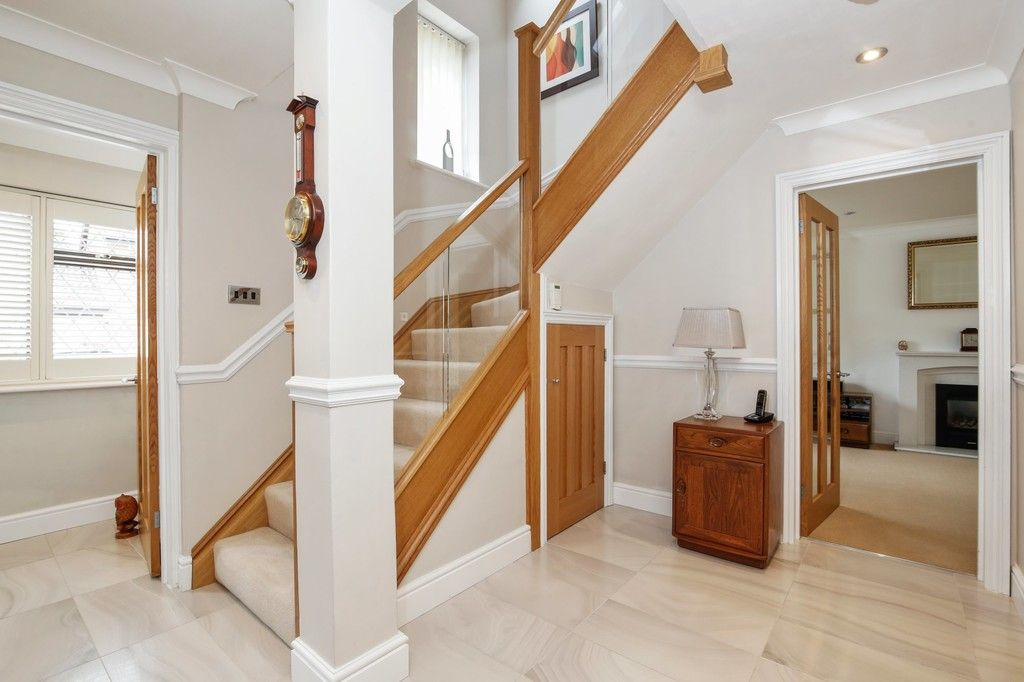 4 bed house for sale in Maple Leaf Drive, Sidcup, DA15 8W  - Property Image 10