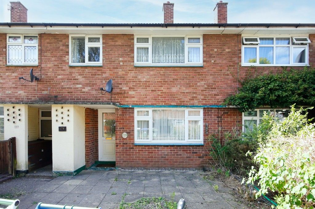 3 bed house for sale in Ellenborough Road, Sidcup  - Property Image 1