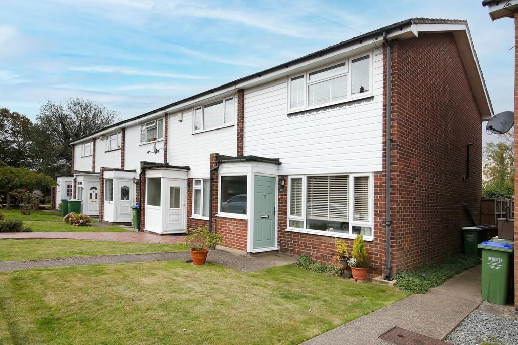 2 bed house for sale in Bursdon Close, Sidcup, DA15, DA15