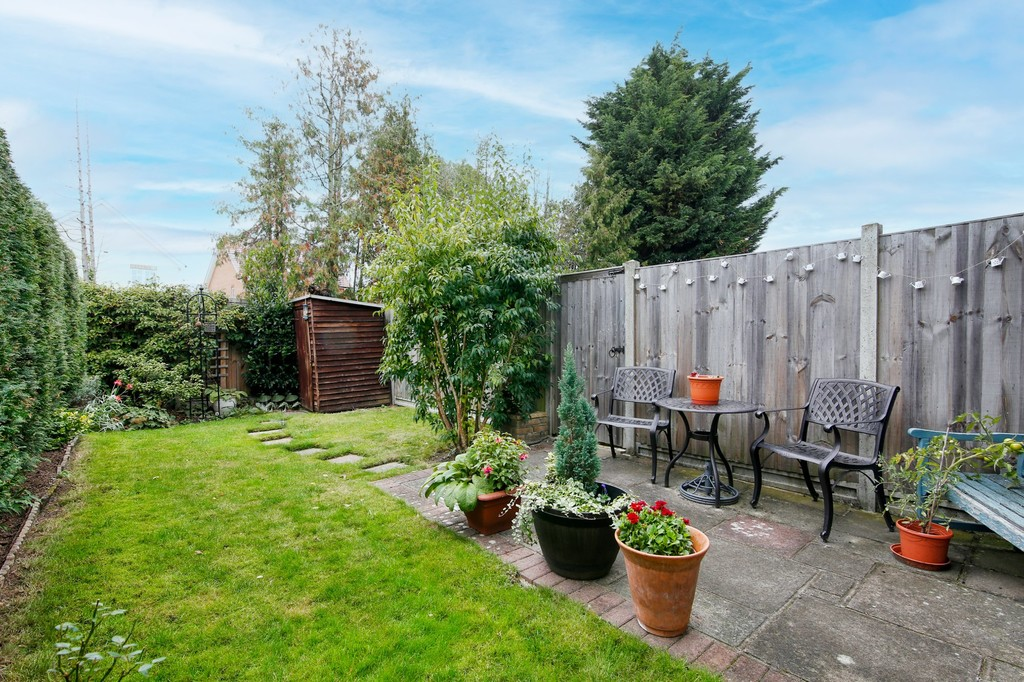 2 bed house for sale in Bursdon Close, Sidcup, DA15  - Property Image 12