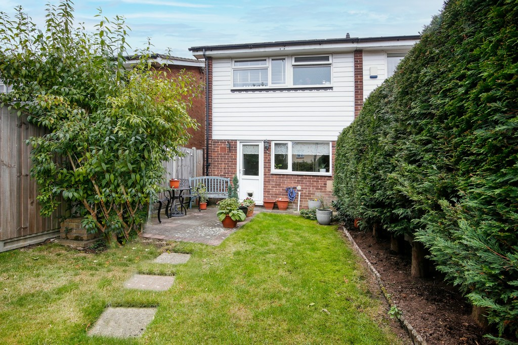 2 bed house for sale in Bursdon Close, Sidcup, DA15  - Property Image 6