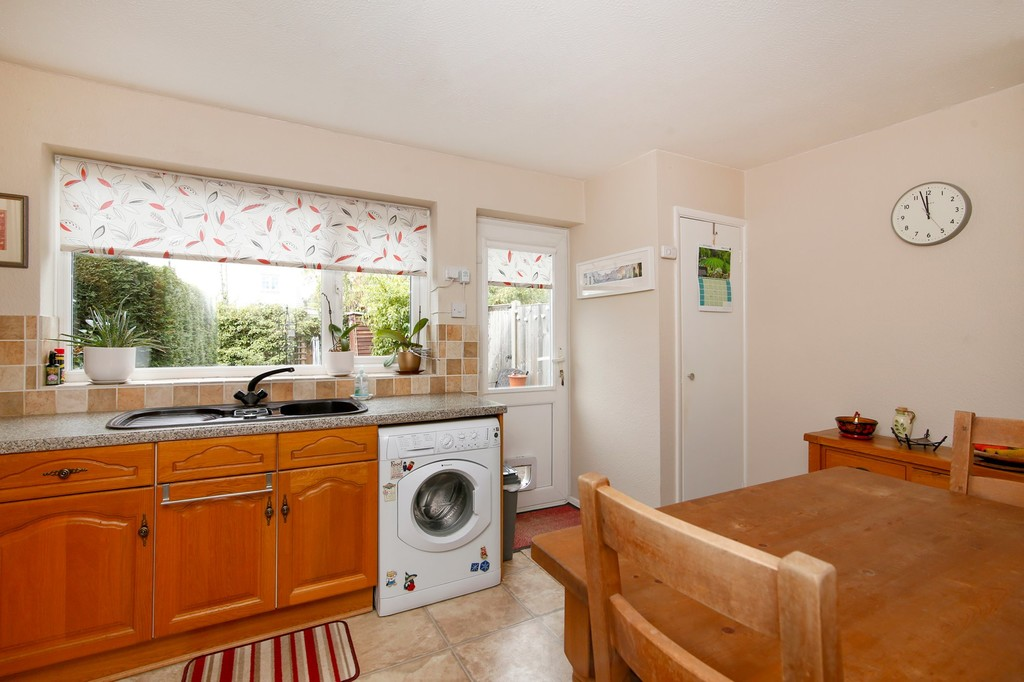 2 bed house for sale in Bursdon Close, Sidcup, DA15  - Property Image 8