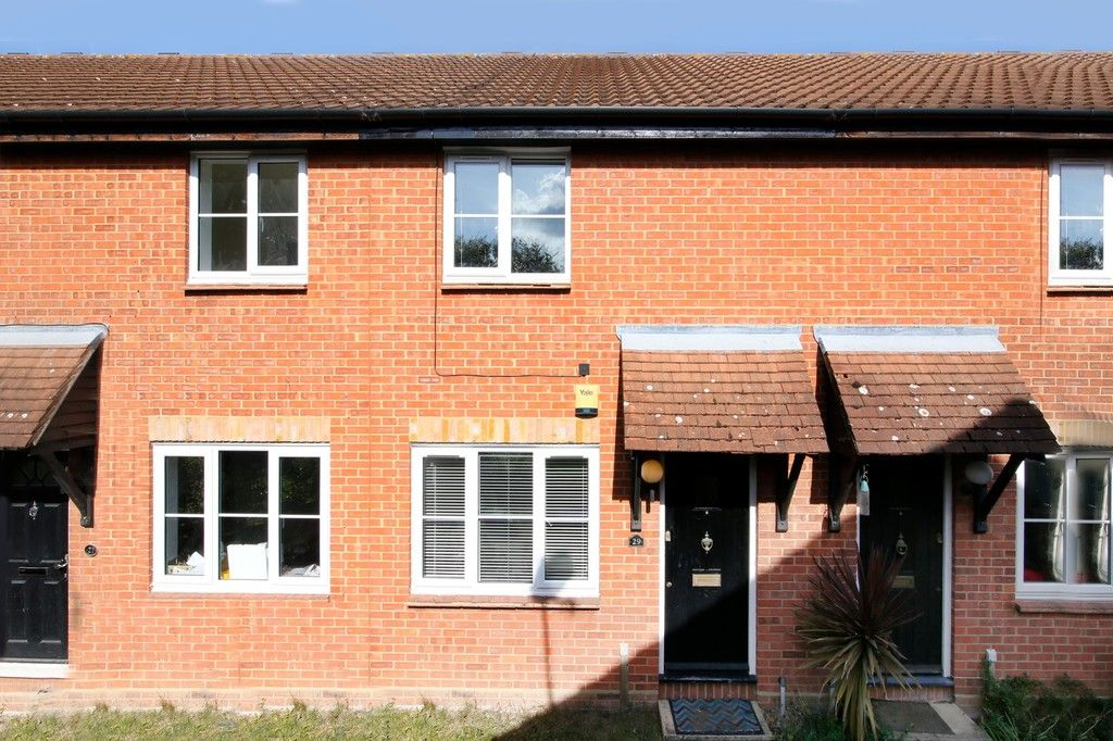 2 bed house for sale in Larch Grove, The Hollies, DA15  - Property Image 23