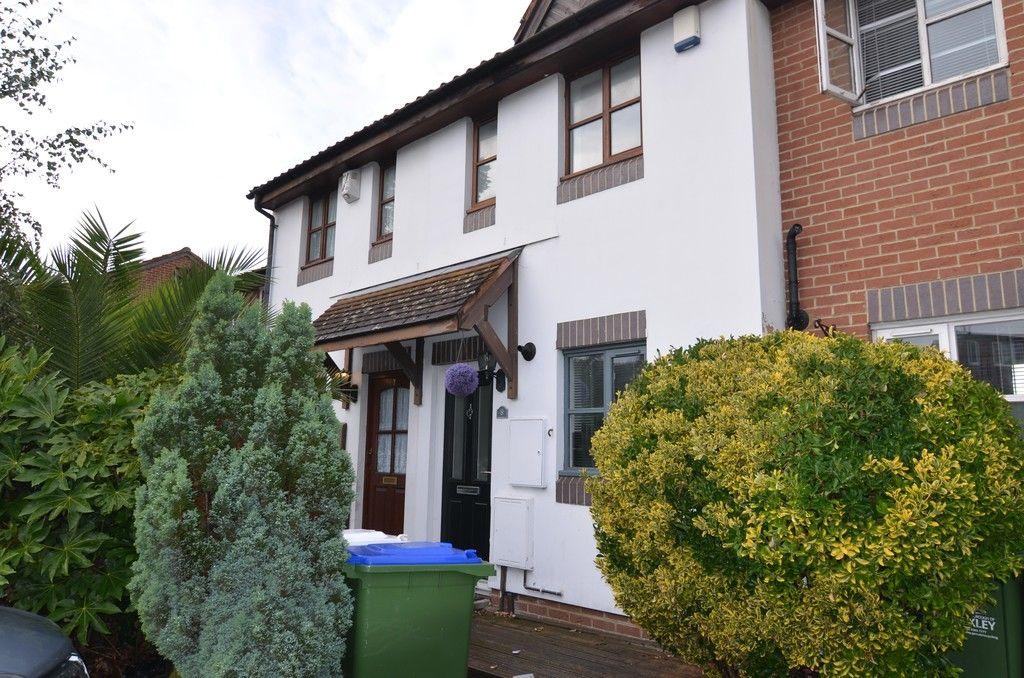 2 bed house to rent in Hawthorn Terrace, Blackfen, DA15, DA15