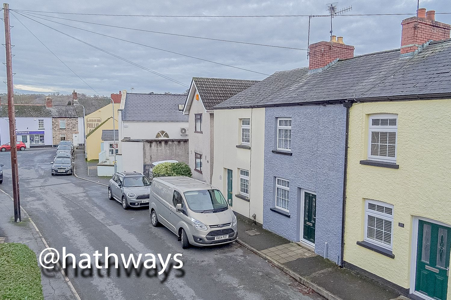 2 bed house for sale in Church Street - Property Image 1