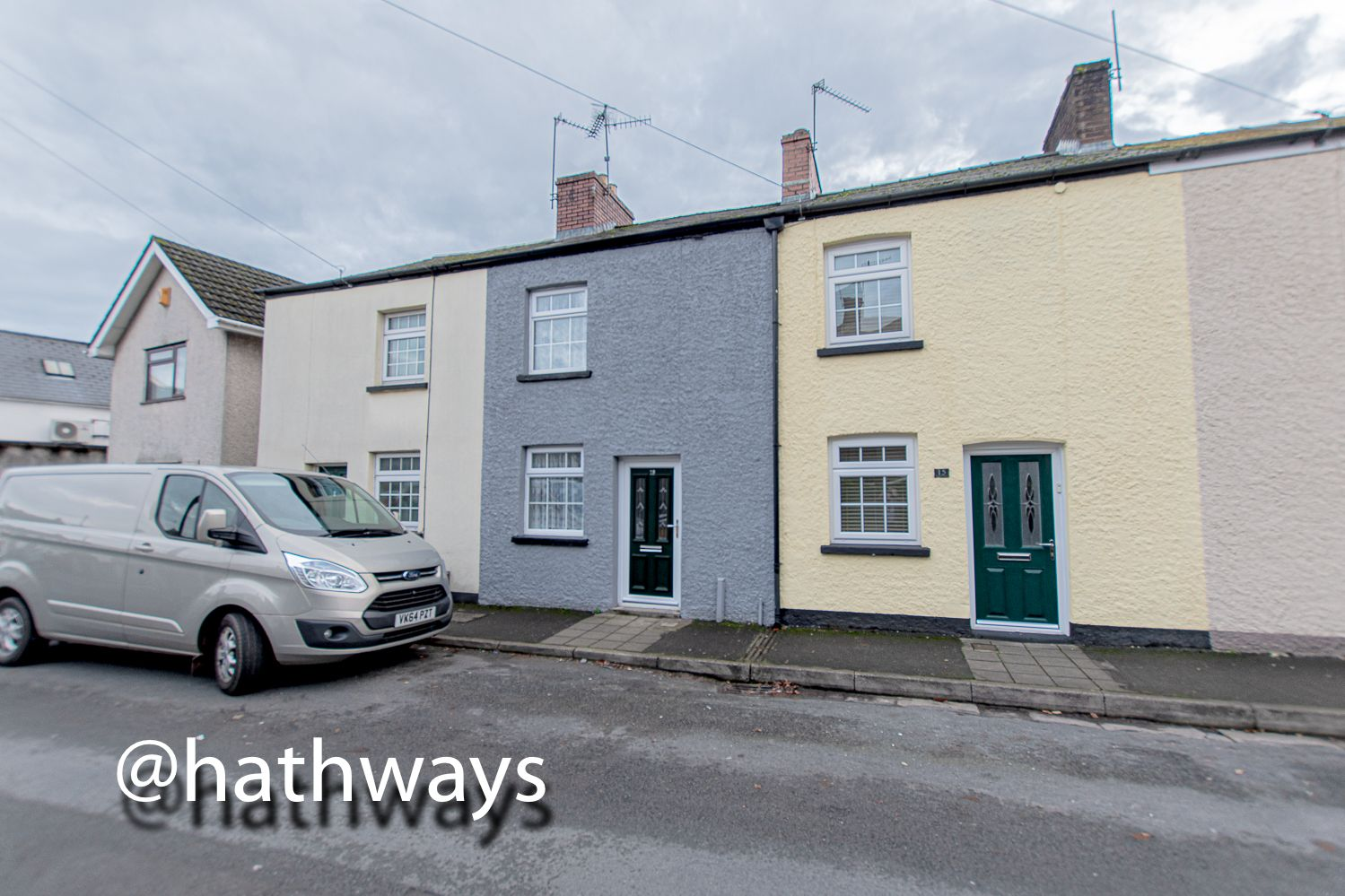 2 bed house for sale in Church Street  - Property Image 17