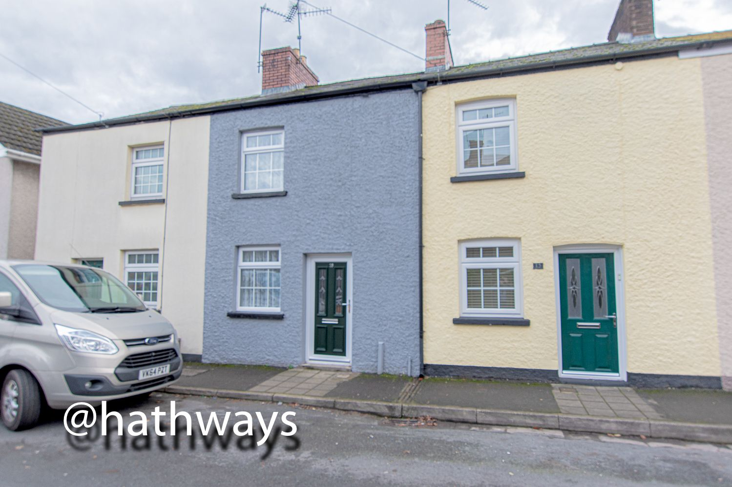 2 bed house for sale in Church Street  - Property Image 3