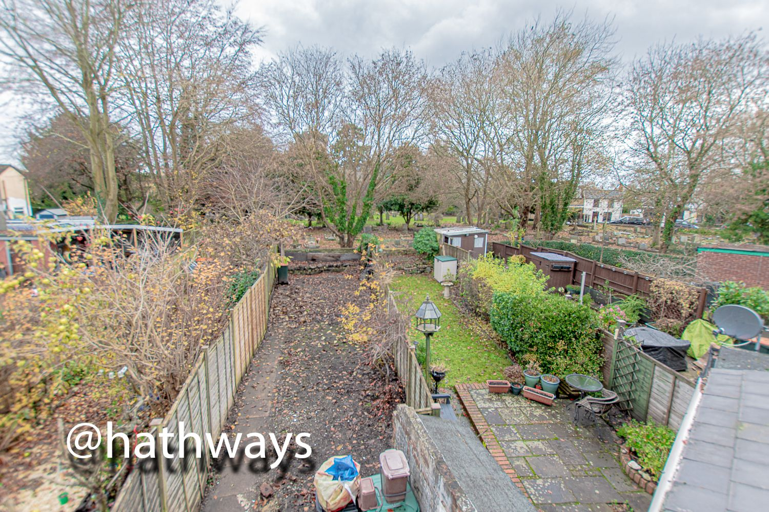 2 bed house for sale in Church Street  - Property Image 23