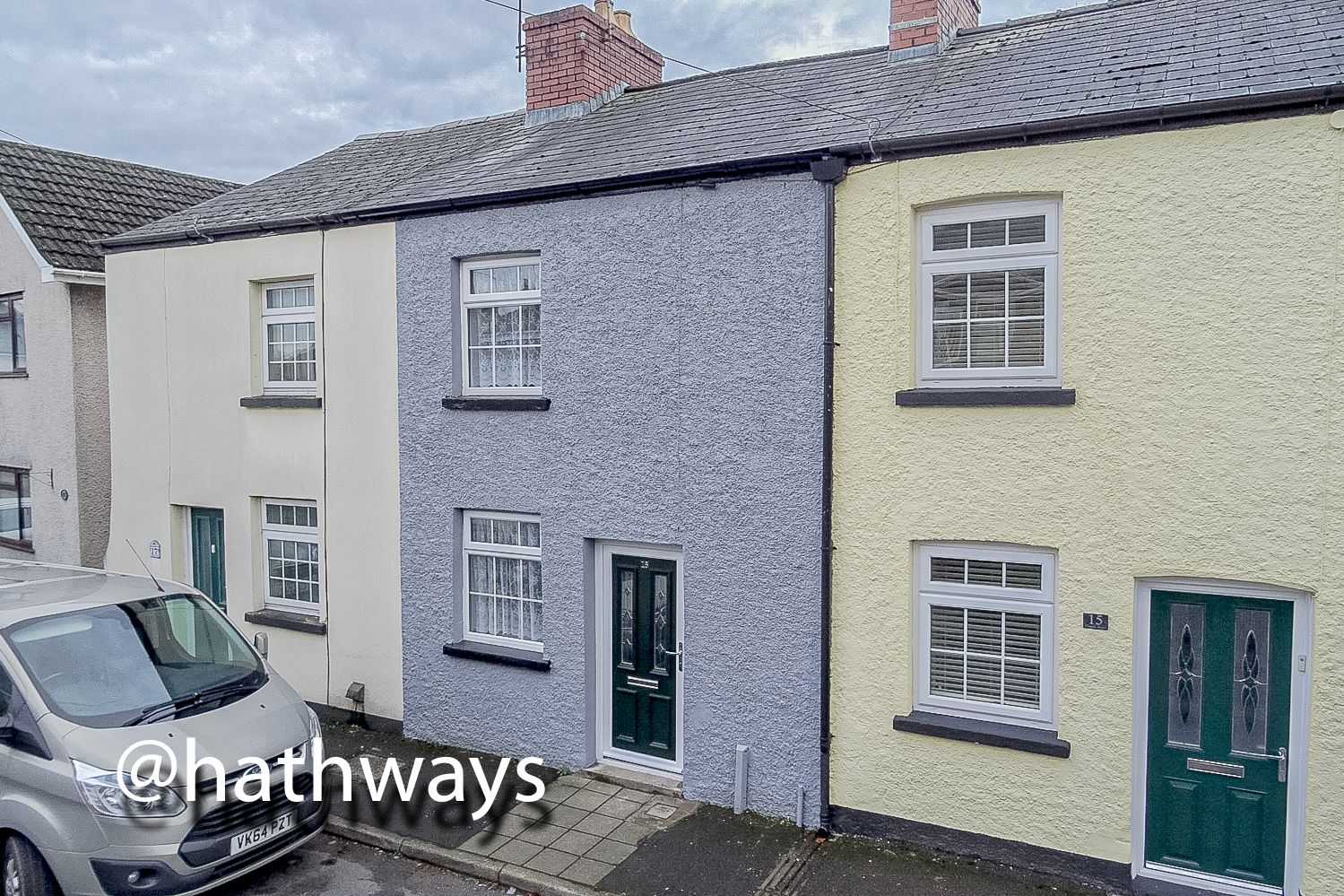 2 bed house for sale in Church Street  - Property Image 35