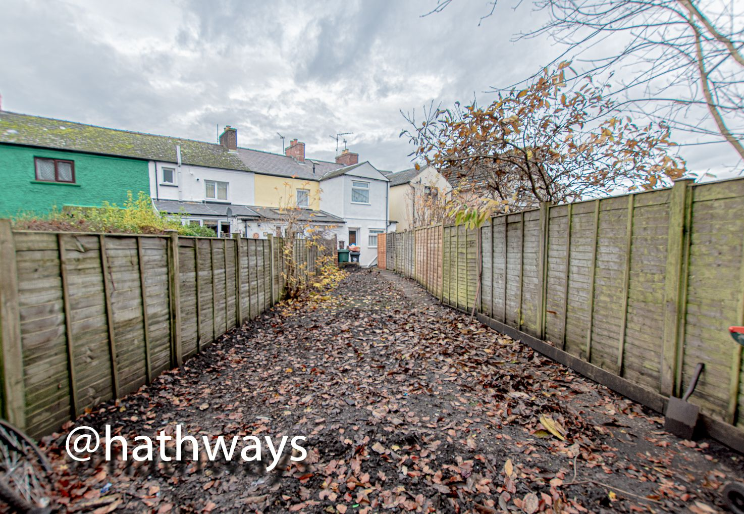 2 bed house for sale in Church Street  - Property Image 39