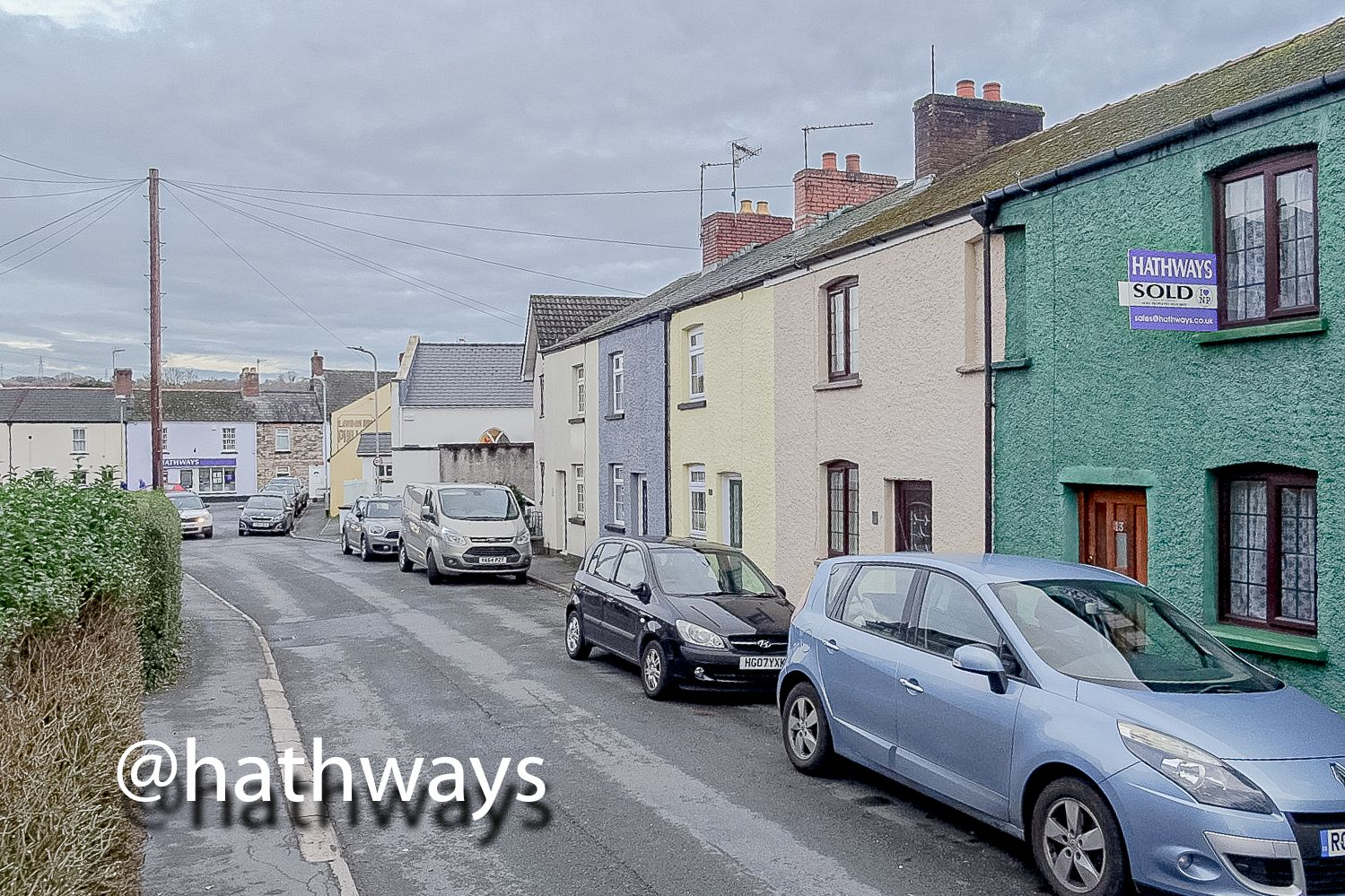 2 bed house for sale in Church Street  - Property Image 43