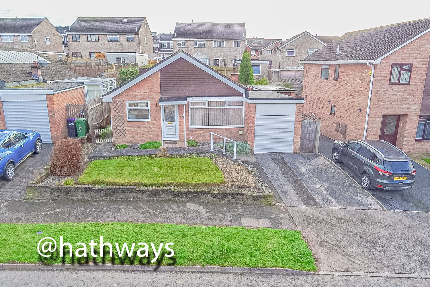 3 bed bungalow for sale in Poplar Avenue, NP4