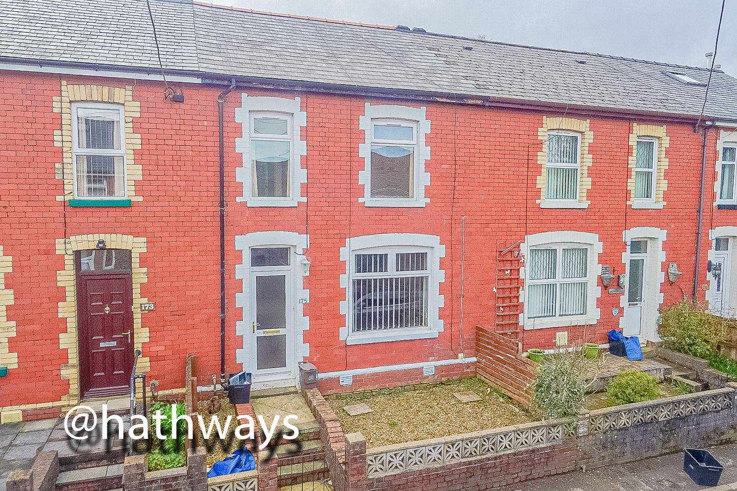2 bed house for sale in Manor Road  - Property Image 2