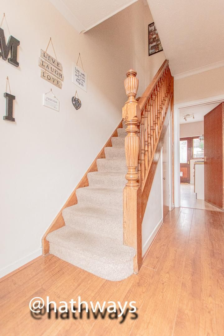 2 bed house for sale in Manor Road  - Property Image 3