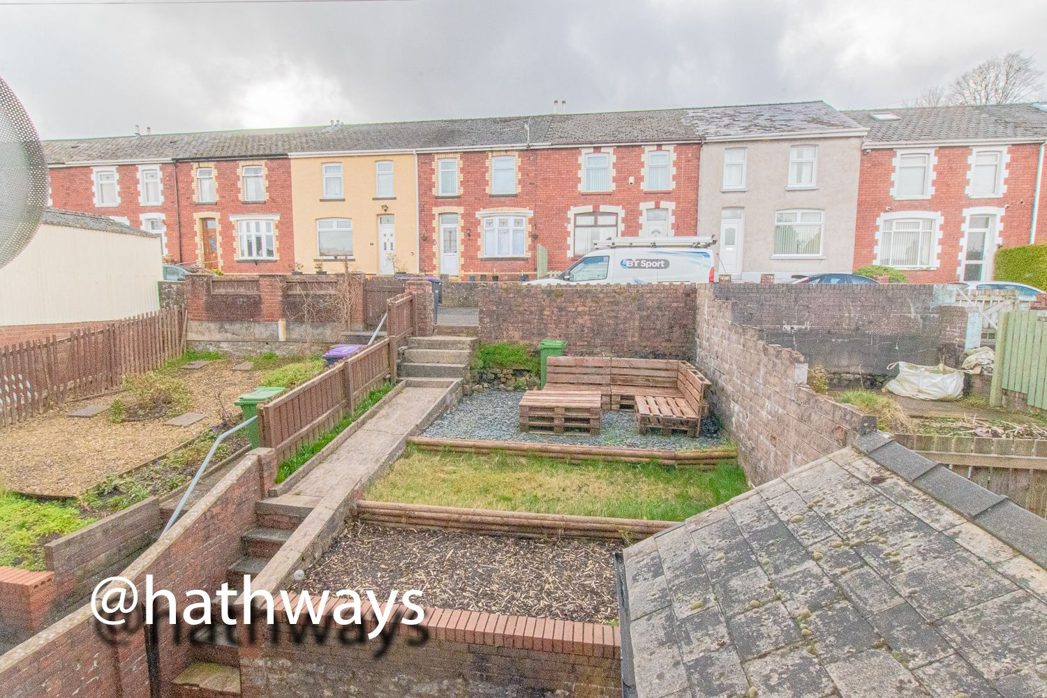 2 bed house for sale in Manor Road  - Property Image 22