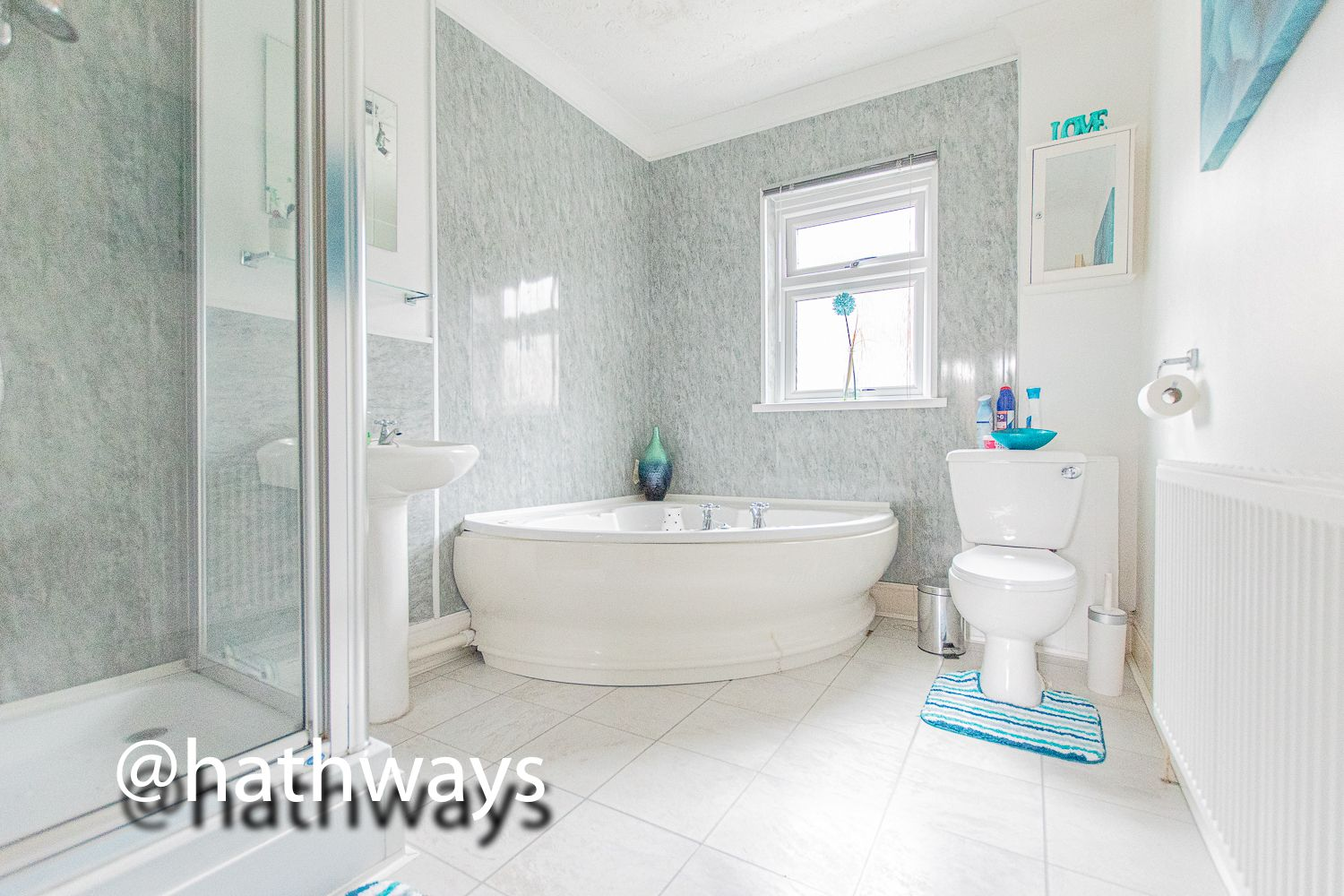 2 bed house for sale in Manor Road  - Property Image 25