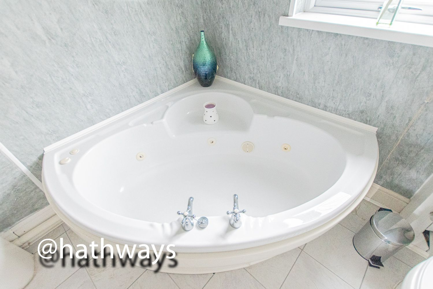 2 bed house for sale in Manor Road  - Property Image 28