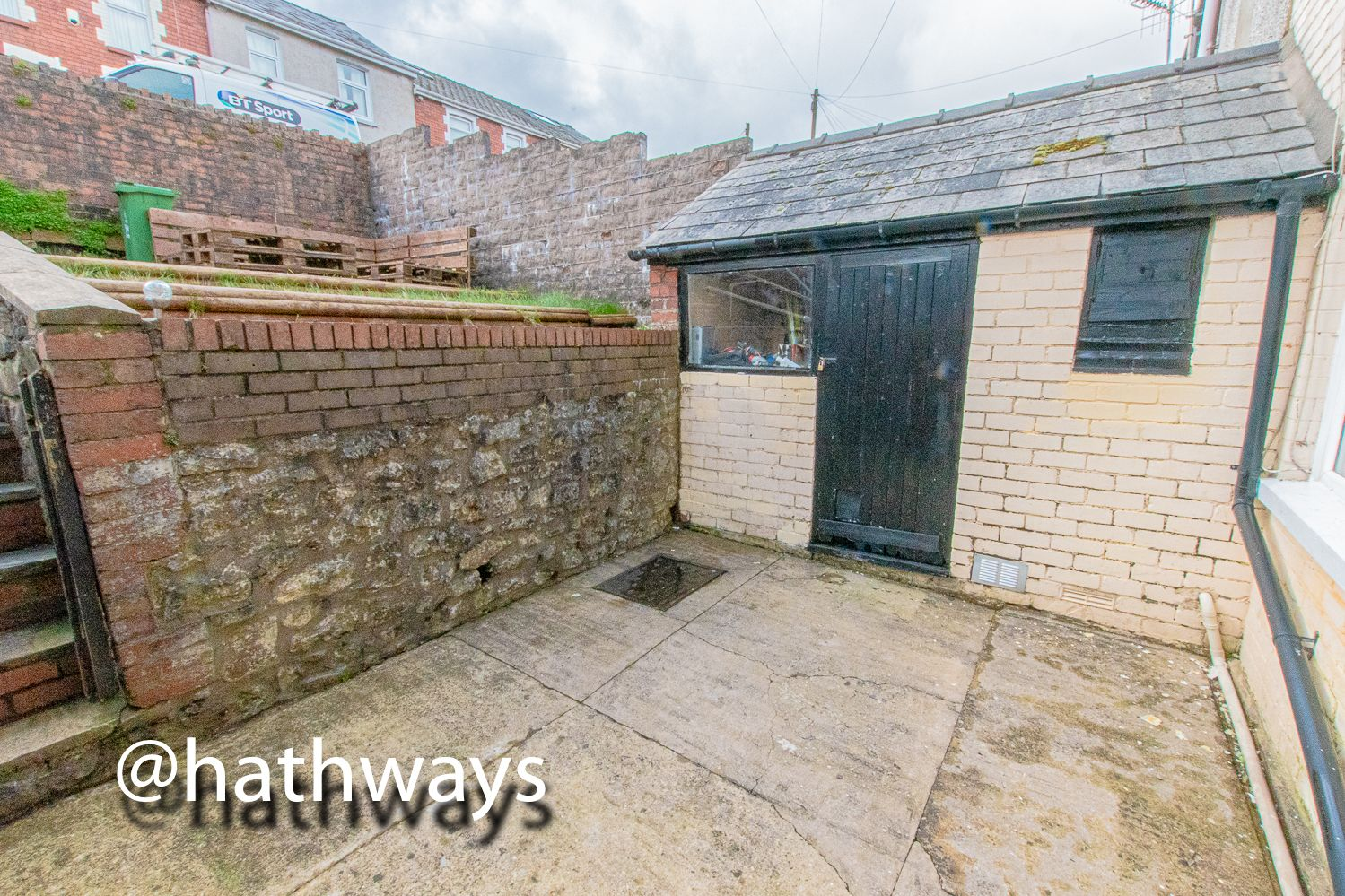 2 bed house for sale in Manor Road  - Property Image 30