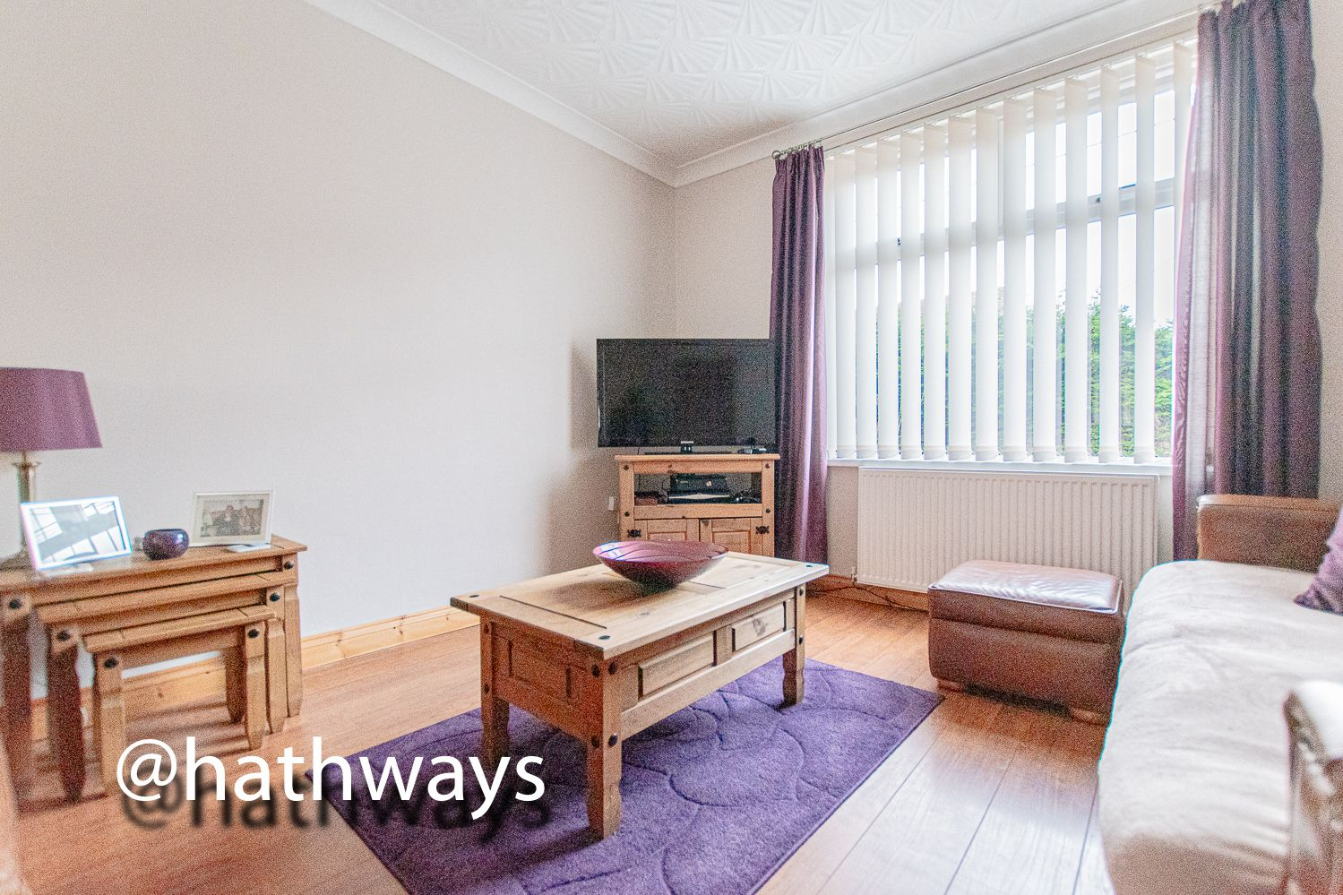 2 bed house for sale in Manor Road  - Property Image 4