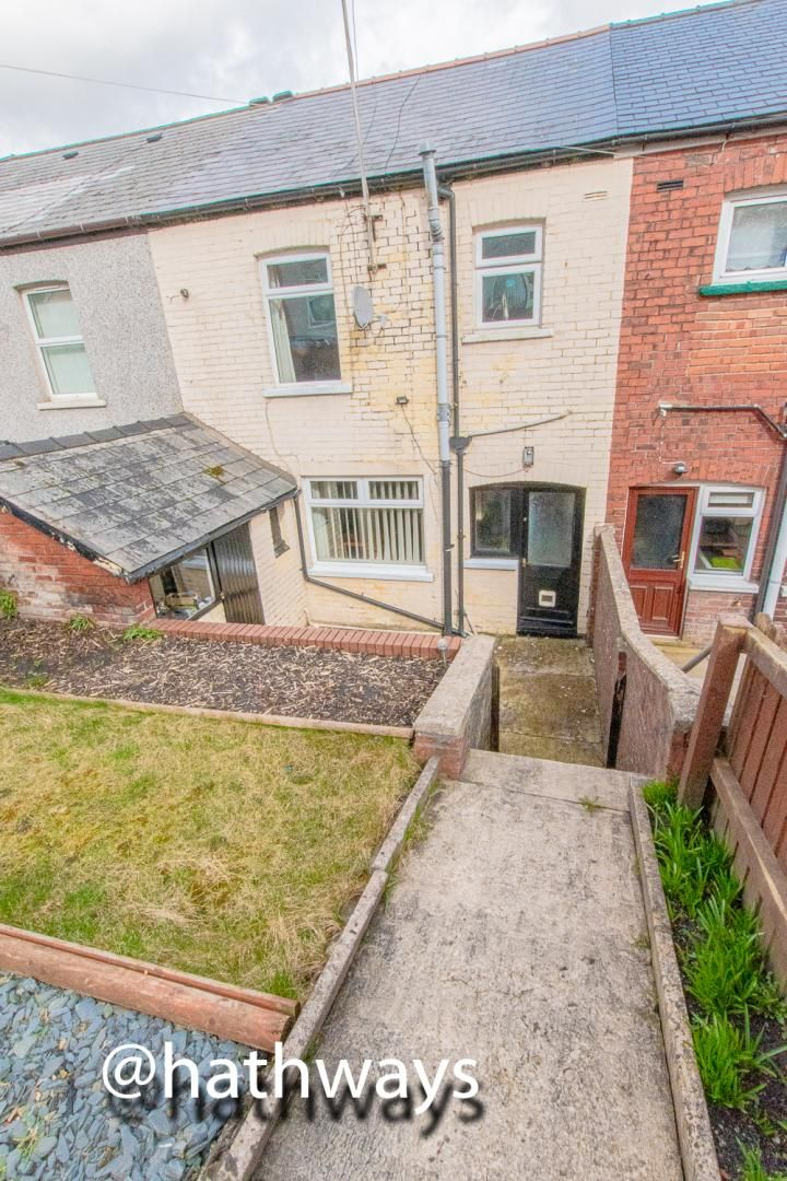2 bed house for sale in Manor Road 35