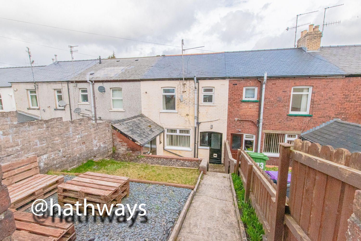 2 bed house for sale in Manor Road 36