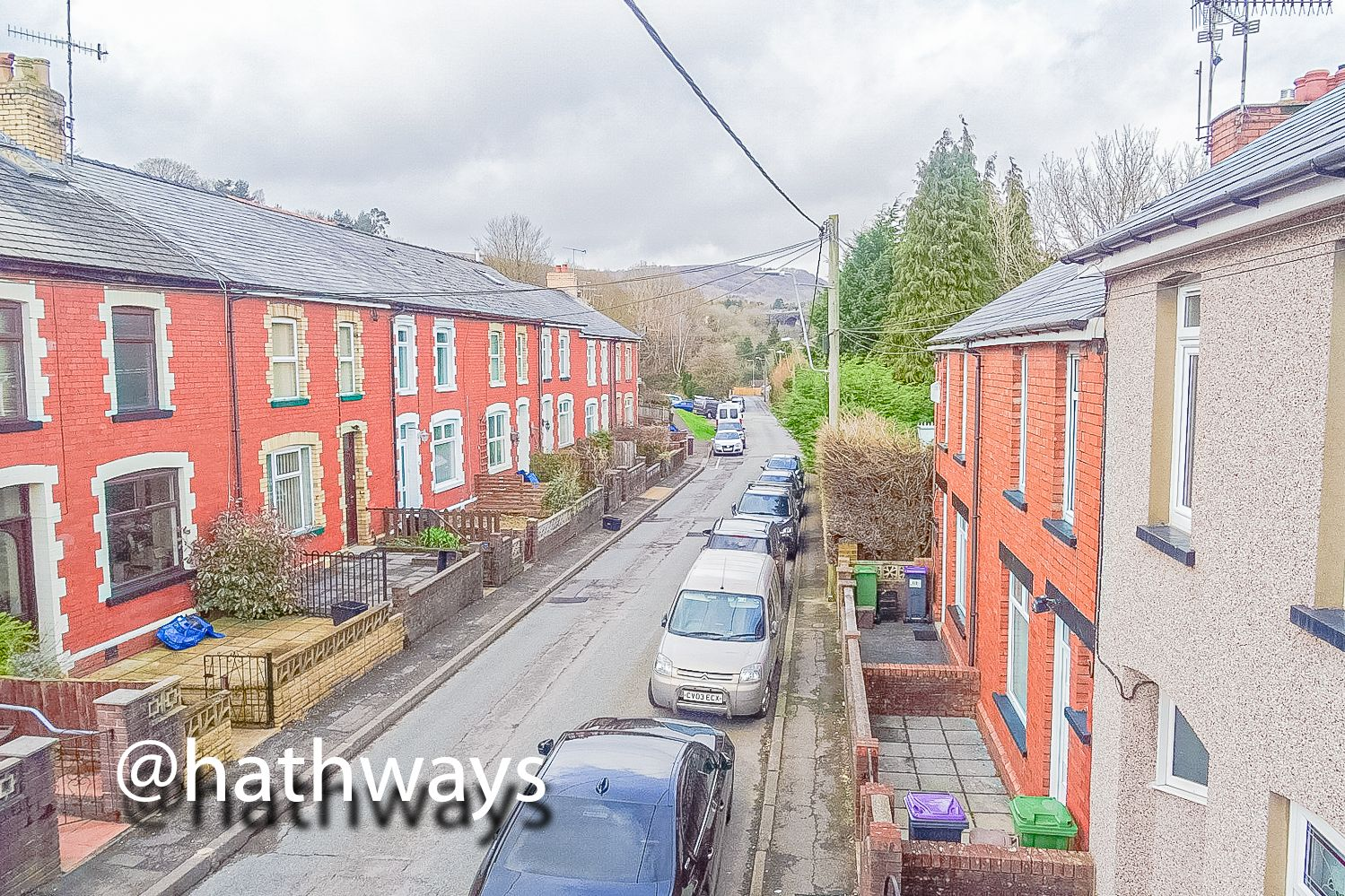 2 bed house for sale in Manor Road 37