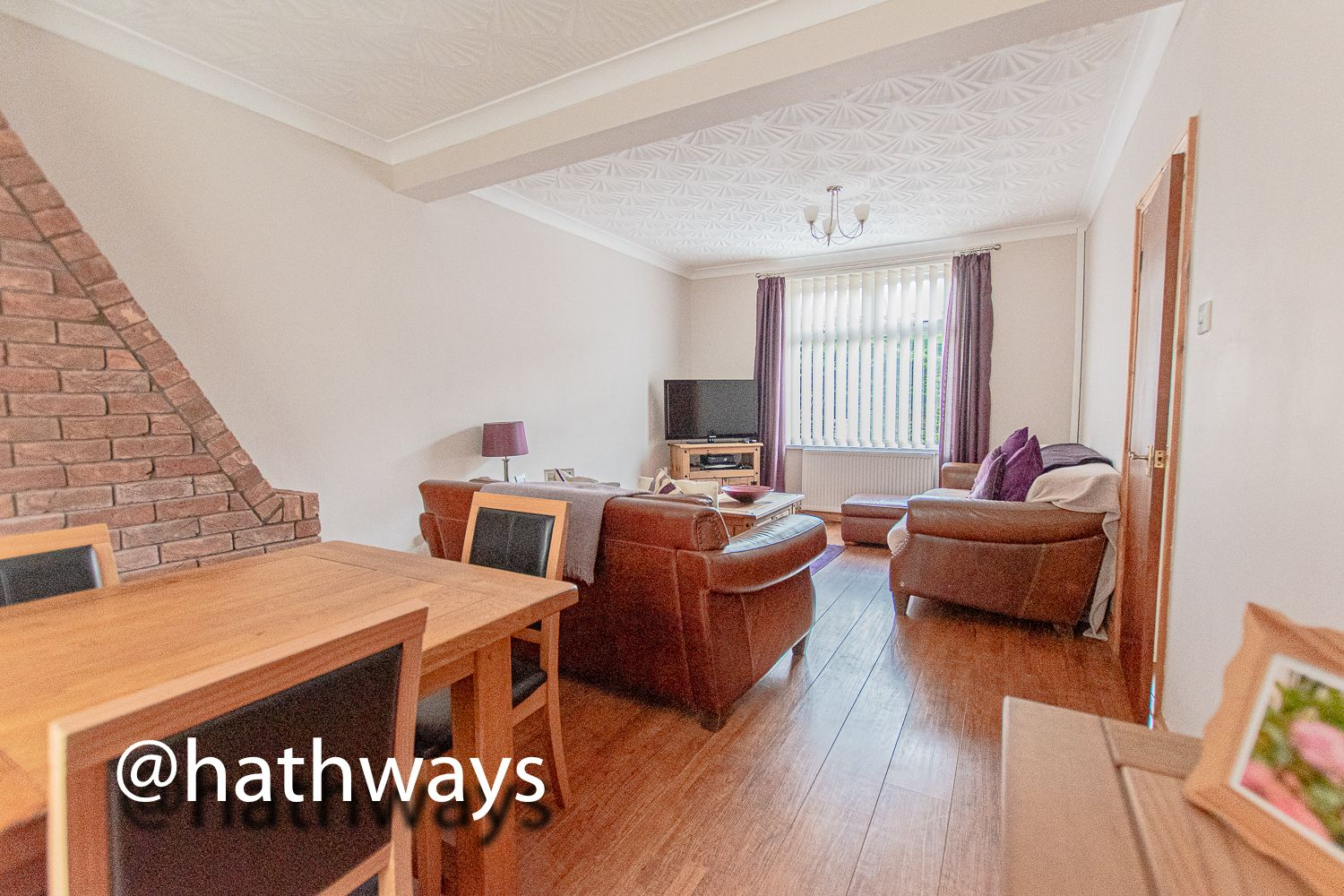 2 bed house for sale in Manor Road  - Property Image 5