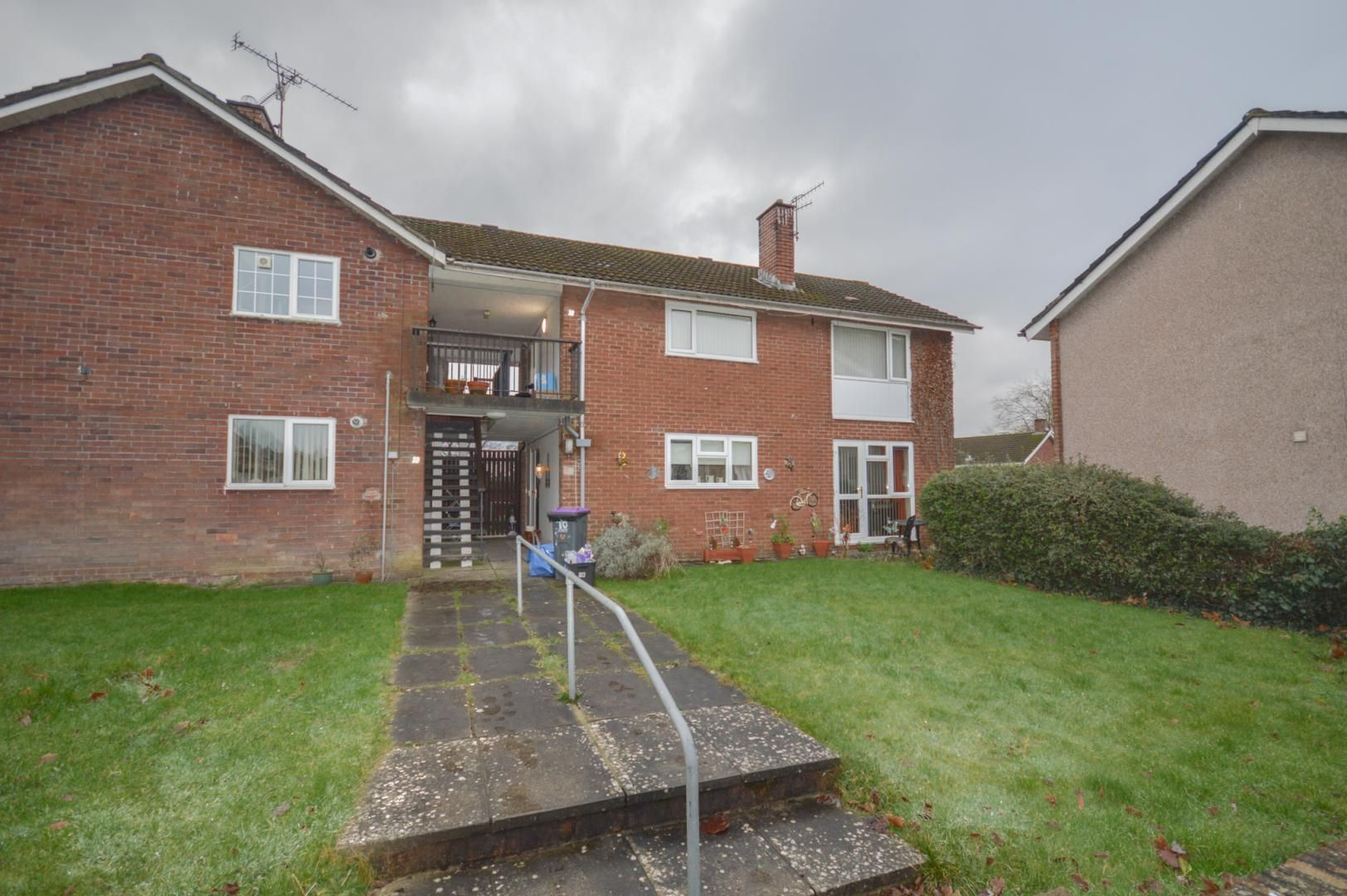 1 bed flat to rent in Rumney Walk  - Property Image 1