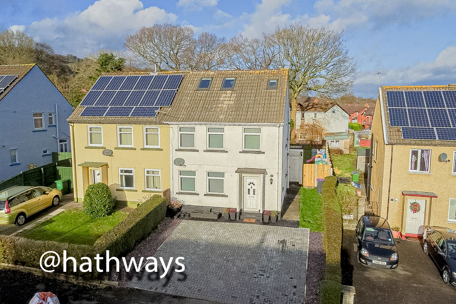 4 bed house for sale in Maesgwyn, NP44