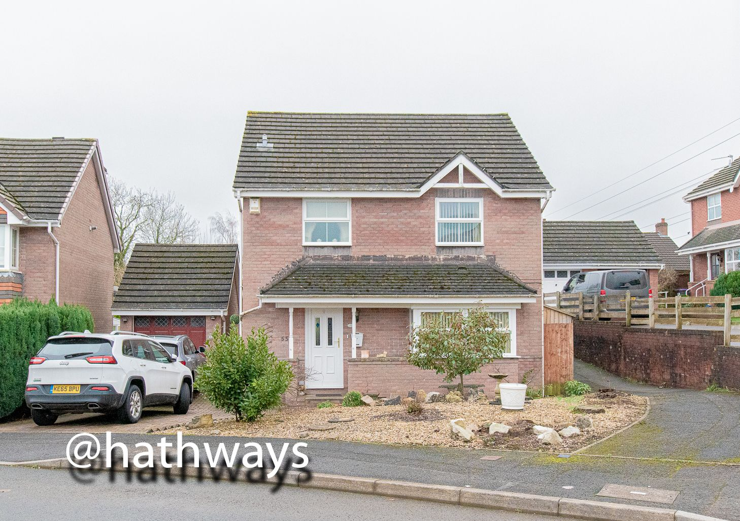 3 bed house for sale in Hawkes Ridge 2