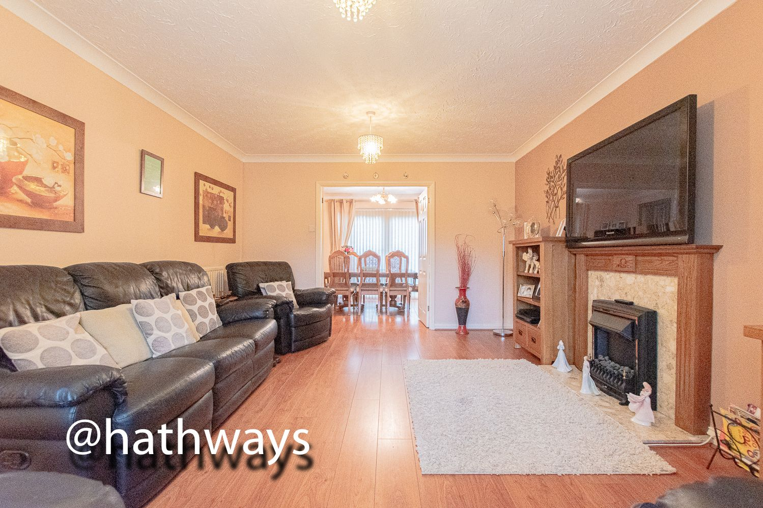 3 bed house for sale in Hawkes Ridge 11