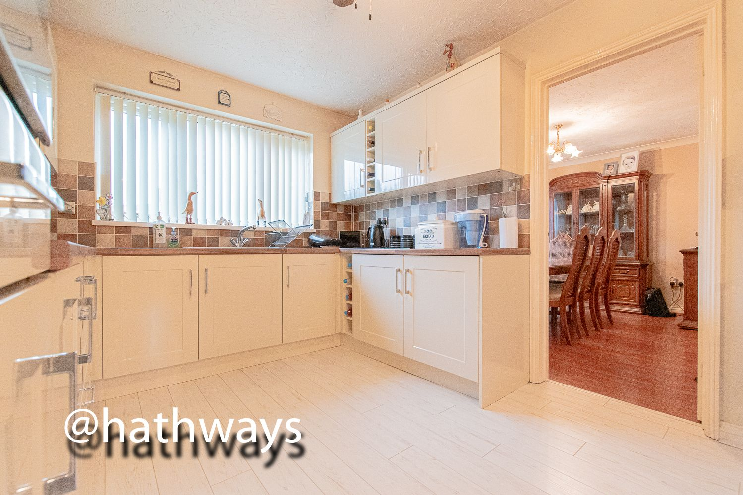 3 bed house for sale in Hawkes Ridge 14