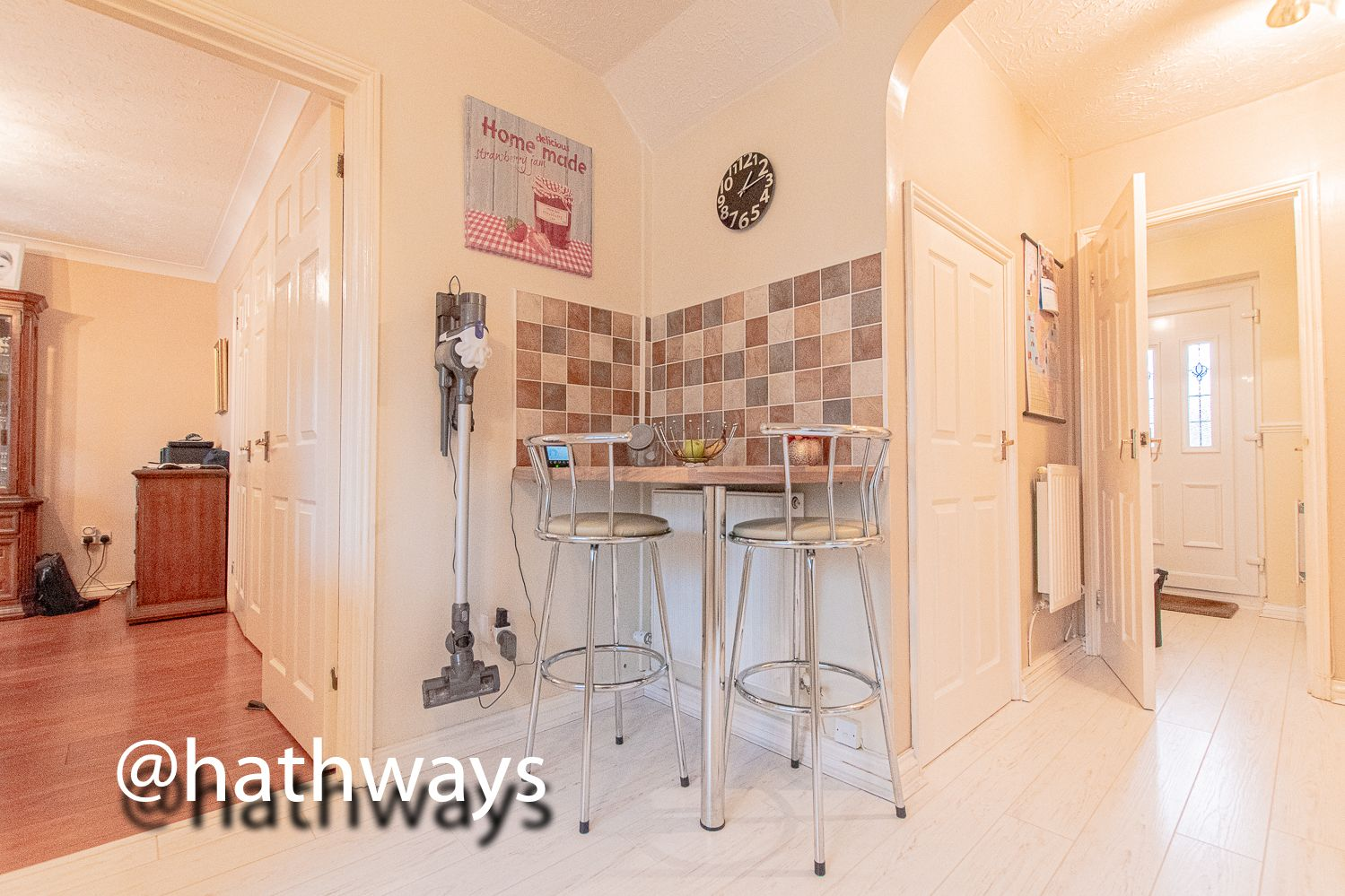 3 bed house for sale in Hawkes Ridge 15
