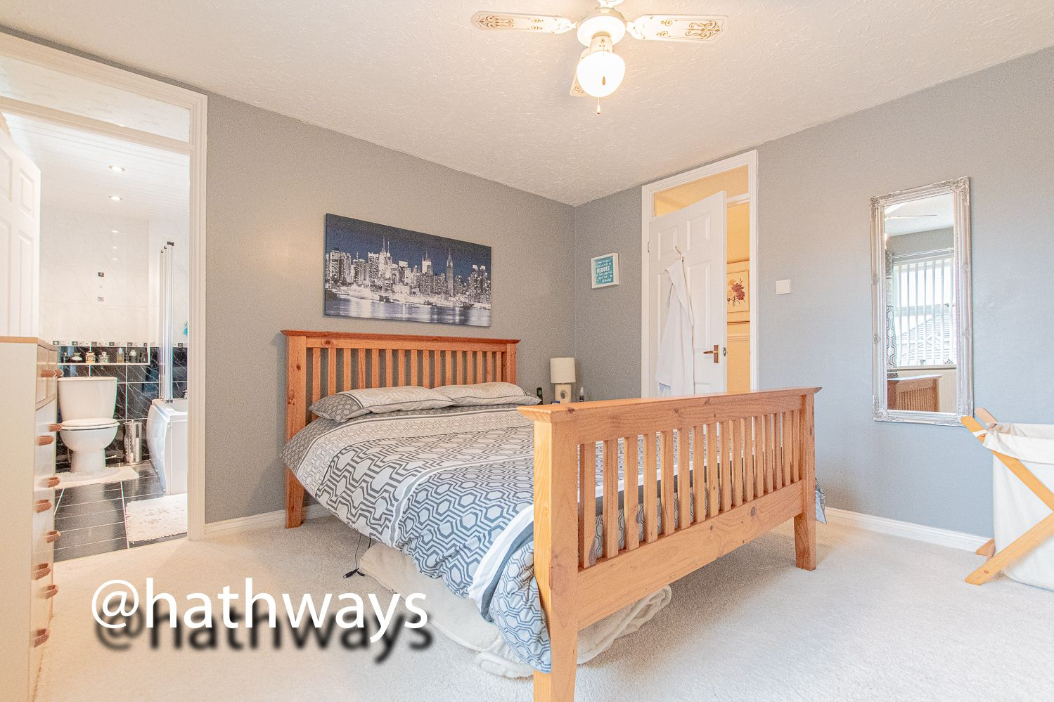 3 bed house for sale in Hawkes Ridge 27
