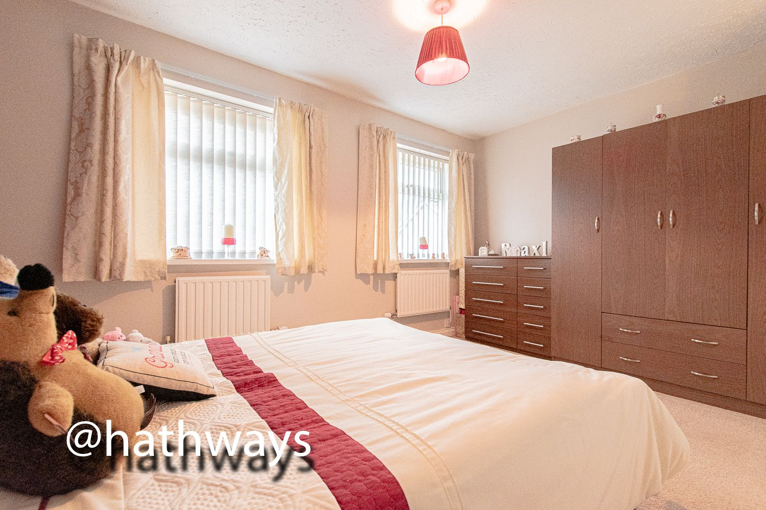 3 bed house for sale in Hawkes Ridge 33