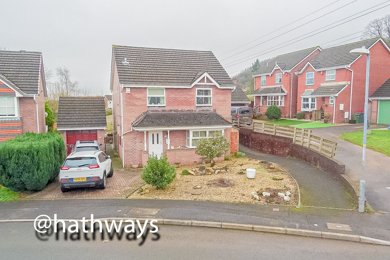 3 bed house for sale in Hawkes Ridge 38