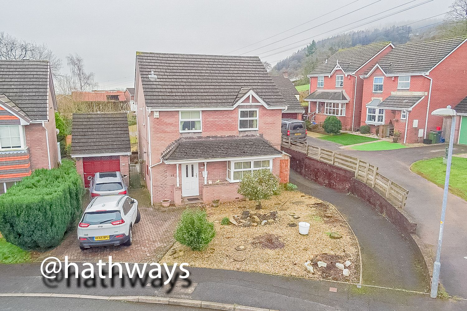 3 bed house for sale in Hawkes Ridge 39