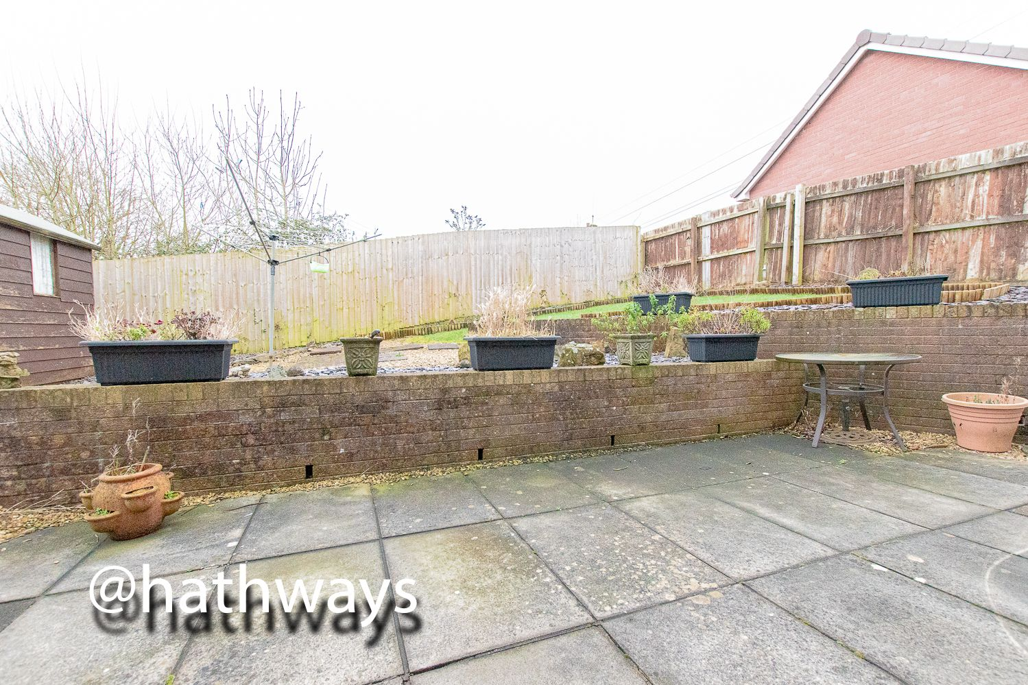 3 bed house for sale in Hawkes Ridge 40