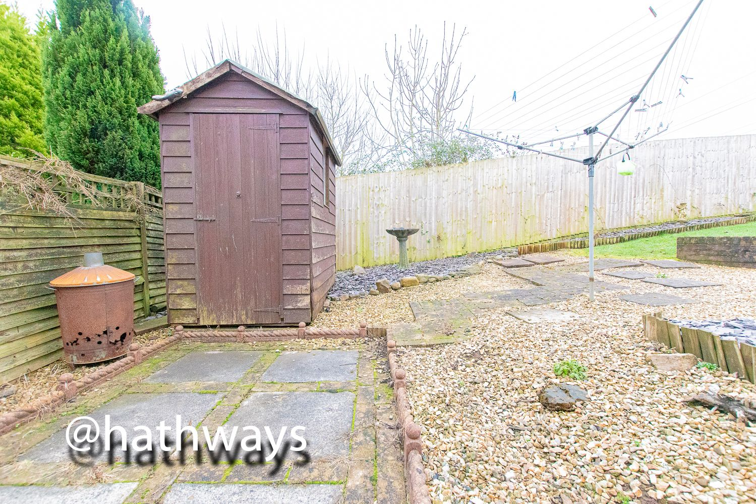 3 bed house for sale in Hawkes Ridge 41