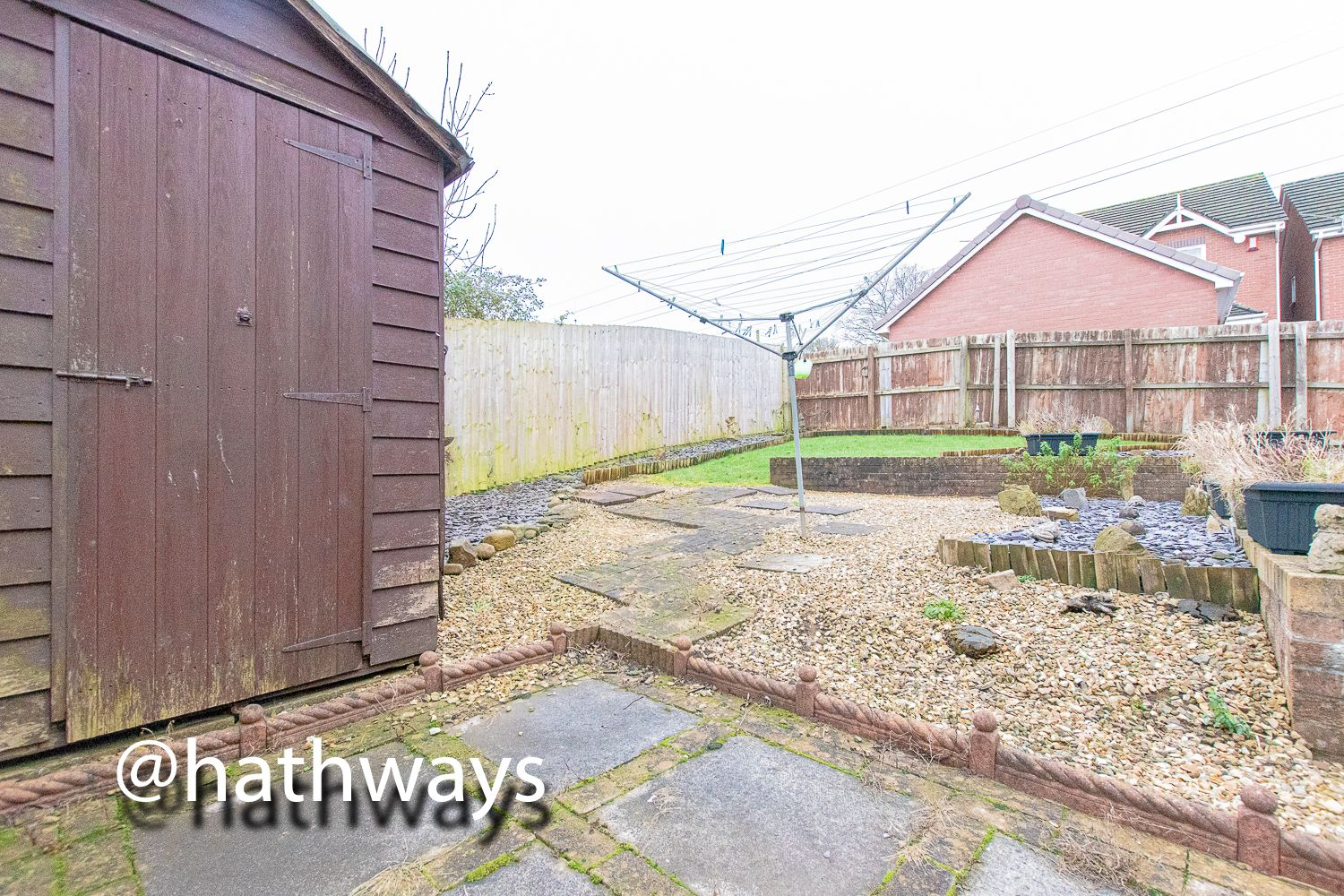 3 bed house for sale in Hawkes Ridge 42