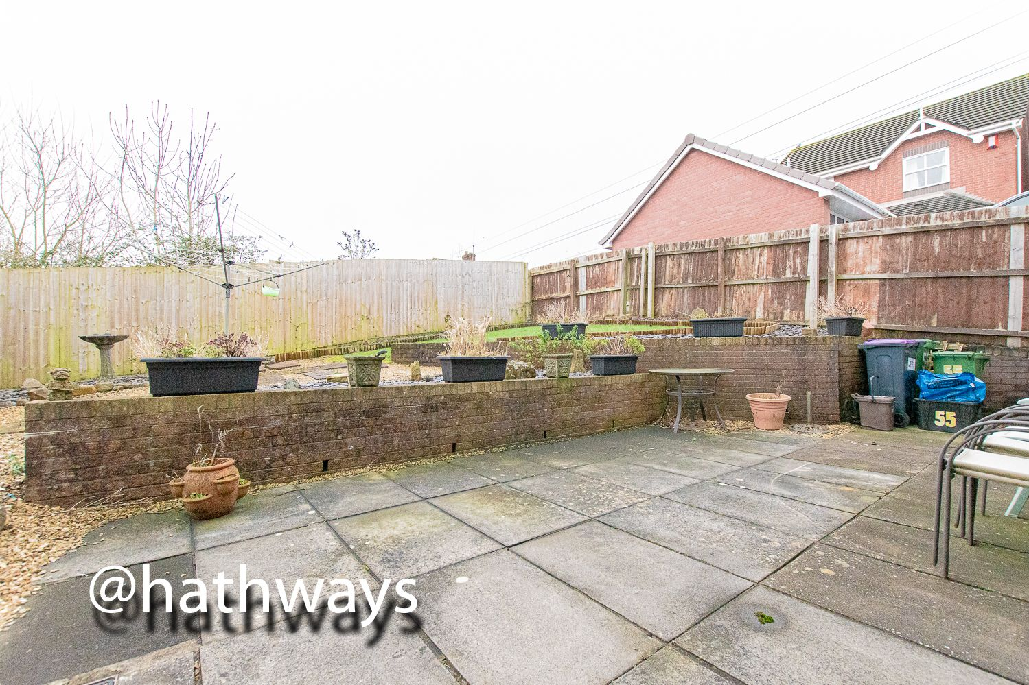3 bed house for sale in Hawkes Ridge 43